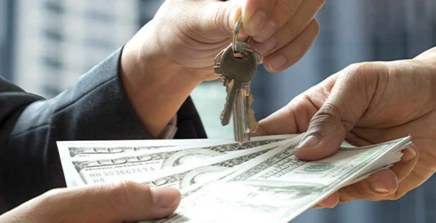 Using equity to purchase your investment property